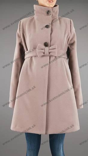 Tehotenský kabát 1967  f1353cbb1e2