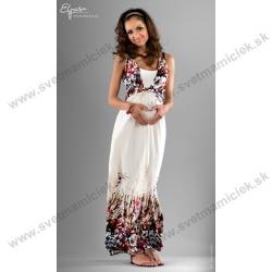 a1ef9347f6 Tehotenské šaty DZAMILE
