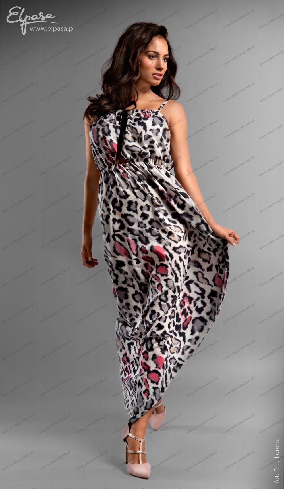 Tehotenské šaty Zara  e620678ce80